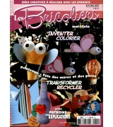 Les Bricoliers N°19