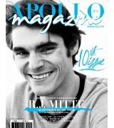 APOLLO MAGAZINE N°10
