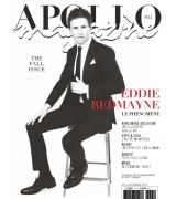 APOLLO MAGAZINE N°10