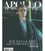 APOLLO MAGAZINE N°07