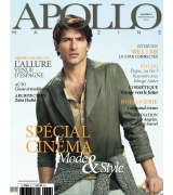 APOLLO MAGAZINE N°06
