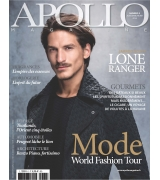 APOLLO MAGAZINE N°05