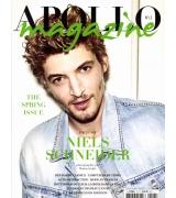 APOLLO MAGAZINE N°12