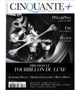 CINQUANTE + Abonnement 1 An