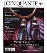 CINQUANTE + N°01