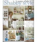 SHABBY STYLE N°20