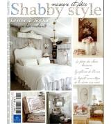 SHABBY STYLE N°21