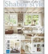SHABBY STYLE N°24