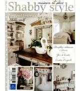 SHABBY STYLE N°23
