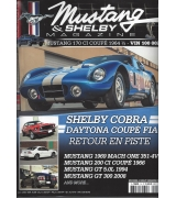 MUSTANG & SHELBY N°14 (version papier)