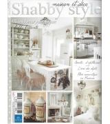 SHABBY STYLE N°27