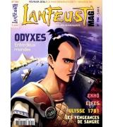 Lanfeust Magazine n°194