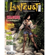 Lanfeust Magazine n°195