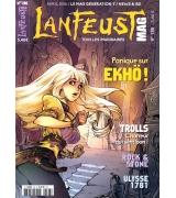 Lanfeust Magazine n°196