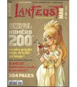 Lanfeust Magazine n°199-200