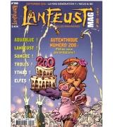 Lanfeust Magazine n°200
