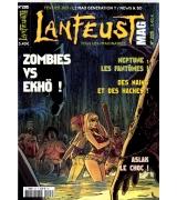 Lanfeust Magazine n°205