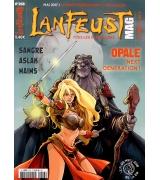 Lanfeust Magazine n°208