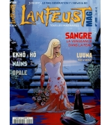 Lanfeust Magazine n°209