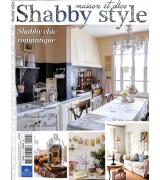 SHABBY STYLE N°29