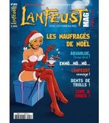 Lanfeust Magazine n°203