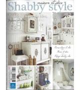 SHABBY STYLE N°32