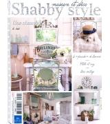 SHABBY STYLE N°34