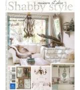 SHABBY STYLE N°35