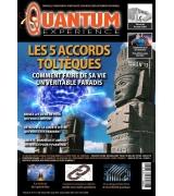 Abonnement 1 An Quantum Expérience