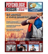 Abonnement 1 An Psychologie Réussir