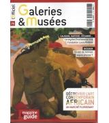 L'officie Galerie & Musées n°79