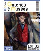 L'officie Galerie & Musées n°84