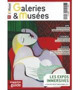 L'officie Galerie & Musées n°85