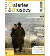 L'officie Galerie & Musées n°87