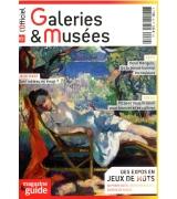 L'officie Galerie & Musées n°89