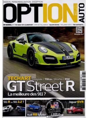 Option Auto n°223