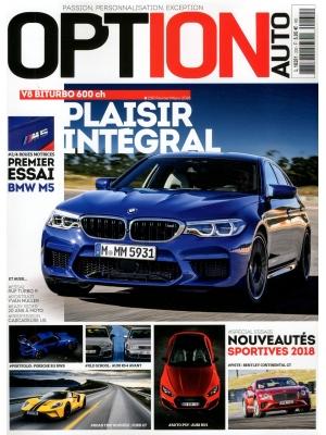 Option Auto n°230