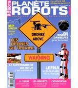 Planet Robot 38