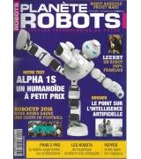 Planet Robot n°41