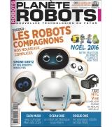 Planet Robot n°42
