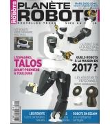 Planet Robot n°44