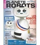 Planet Robot n°45