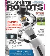 Planete Robots n°46
