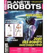 Planete Robots n°47