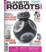 Planete Robots n°48