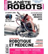 Planete Robots n°49