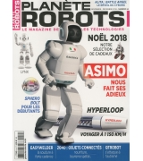 Planete Robots n°54