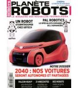 Planete Robots n°51