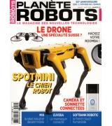 Planete Robots n°542