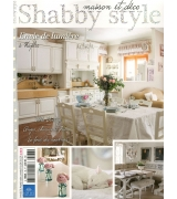 SHABBY STYLE N°36